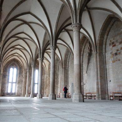 Bezienswaardigheden van de Mont-Saint-Michel
