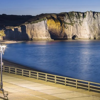 Hotels in Etretat