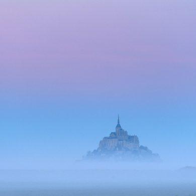 Hotels bij de Mont-Saint-Michel