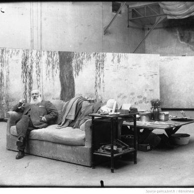Wie was Monet nou eigenlijk écht? Een portret