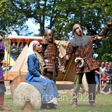 Middeleeuwse festivals