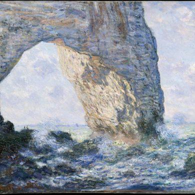 Parijs,  Normandië en het impressionisme