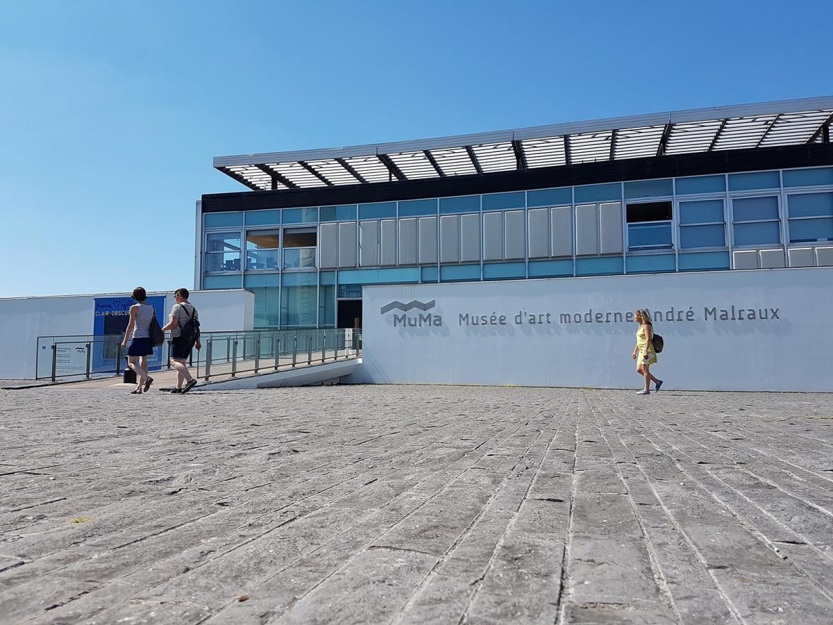 Le Havre MuMa