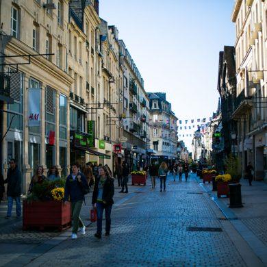Weekend shoppen in Caen En… een duik in de geschiedenis