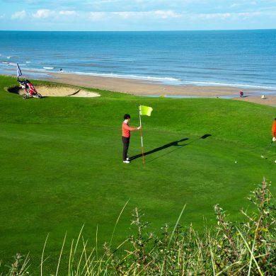 Video's van onze golfbanen