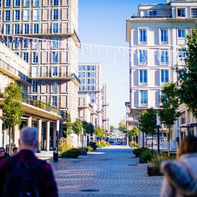 Restaurants in Le Havre