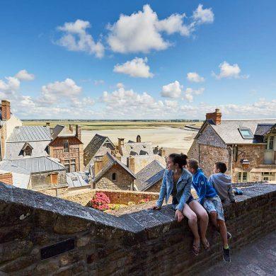 Tips voor een weekend Normandië