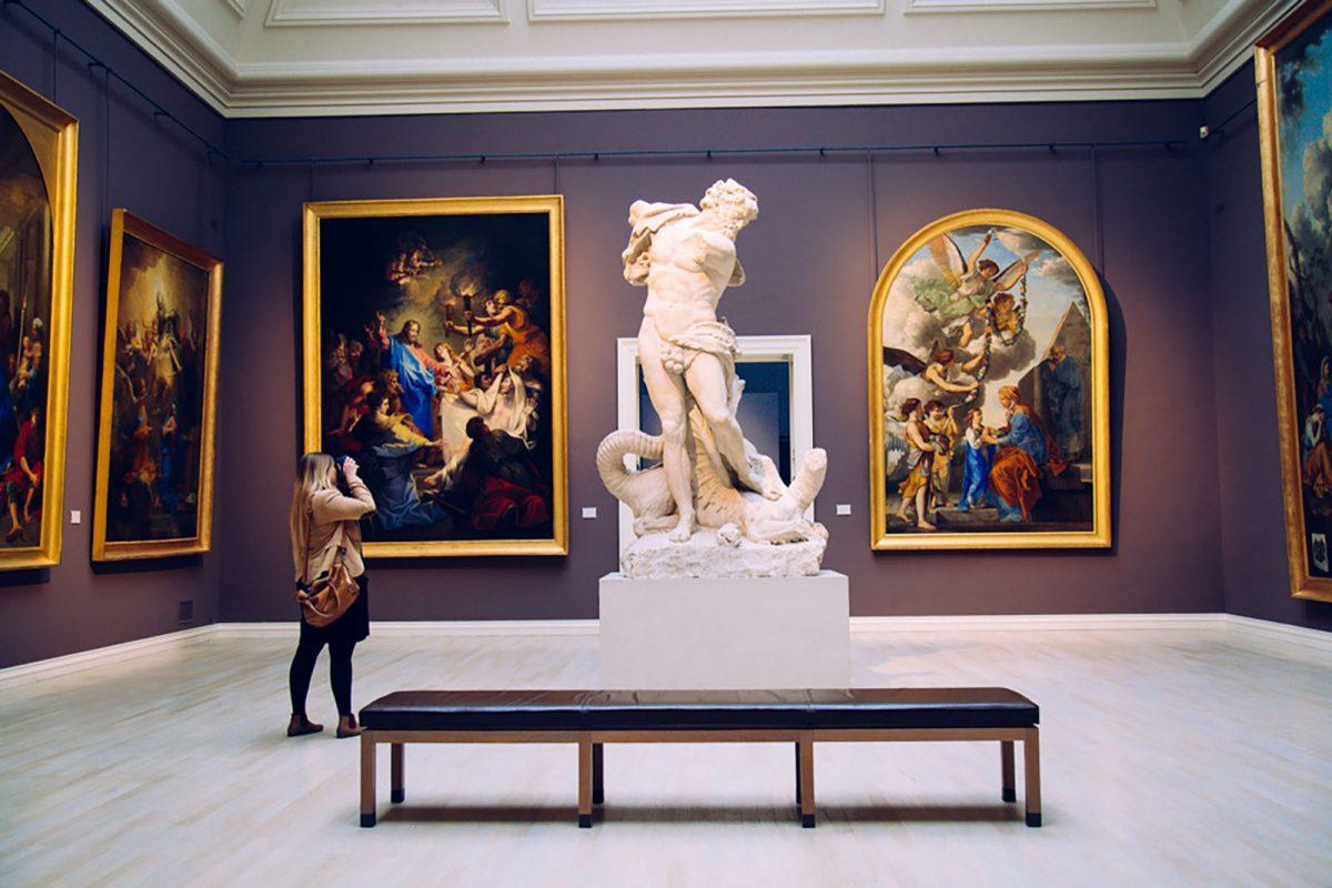 Musée des Beaux-Arts de Rouen