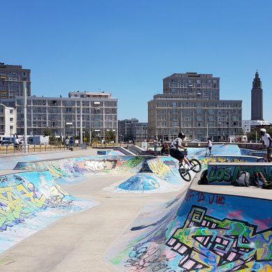 Activiteiten in Le Havre