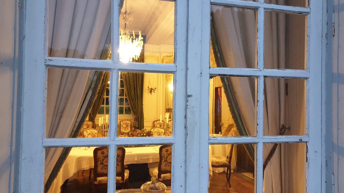 week-end cuisine en famille au château de Miromesnil - Expérience