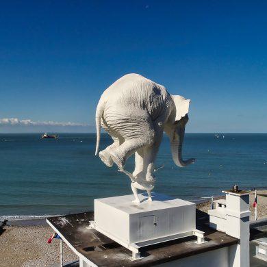 Een zomer in Le Havre