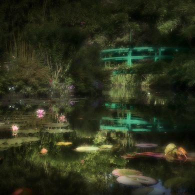 Impressionisme in Giverny en omgeving