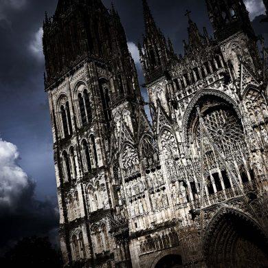 Rouen, de Seine en het impressionisme