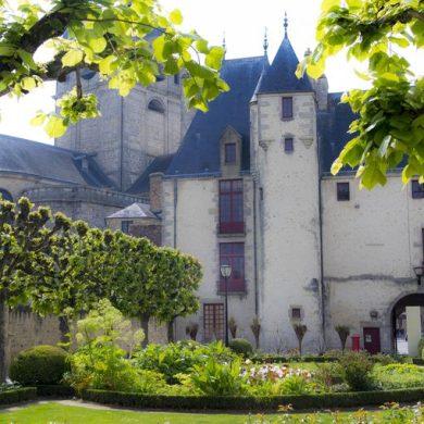 Office de Tourisme du Pays d'Alençon