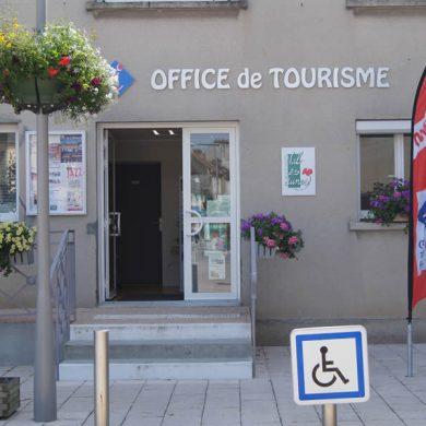 Office de Tourisme Val ès Dunes